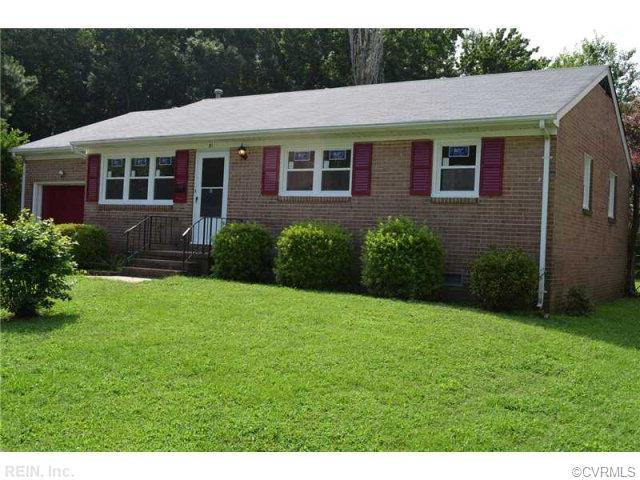 Colony Road, Newport News, VA 23602