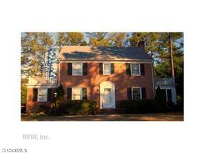 312 Old Sedley Rd, Franklin VA 23851