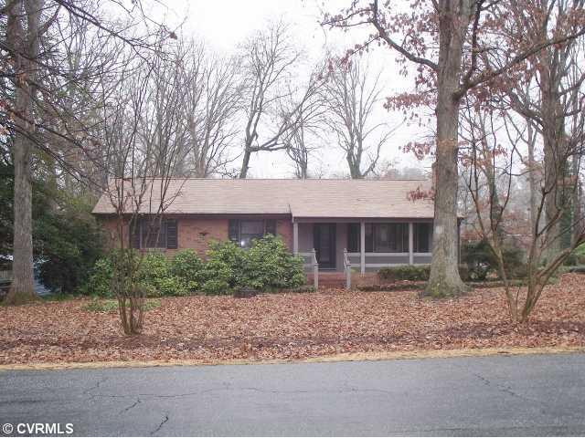10945 Keithwood Pkwy, Richmond, VA