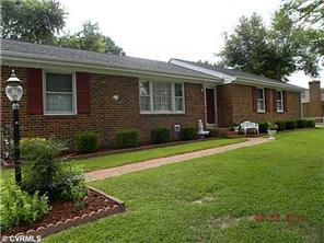 6351 Foxrock Ln, Mechanicsville, VA