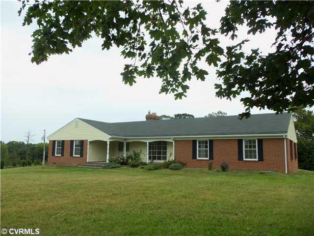 4360 Holly Farm Rd, Burkeville, VA 23922