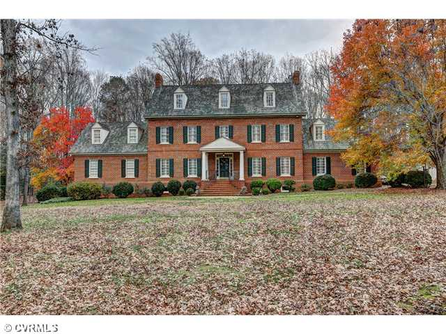 14498 Three Oaks Ter, Montpelier, VA