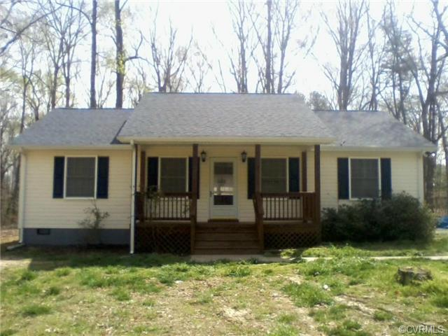 410 Richmond Ave, Mineral, VA 23117
