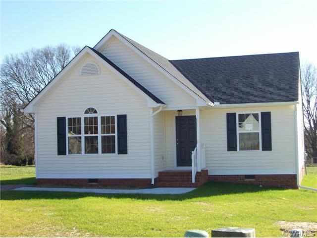 Lot 21 Shellie Lee Rd, Hanover, VA 23005