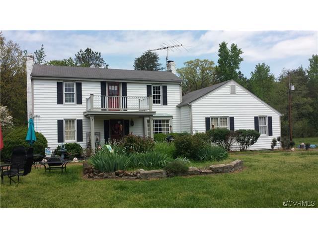 705 Country Club Ln, Goochland, VA 23238