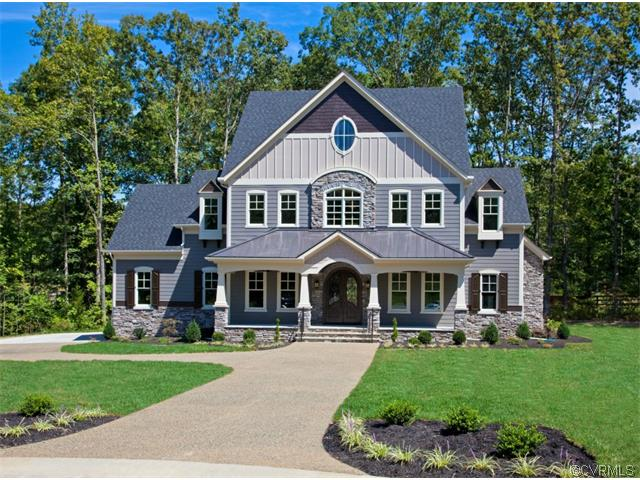 529 Raleigh Manor Rd, Henrico, VA