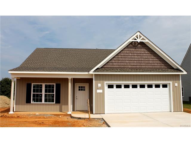 7513 Settlers Ridge Ct, Henrico, VA