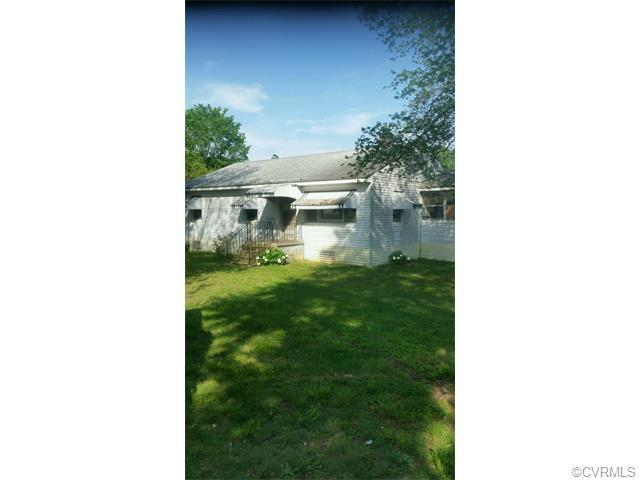 8321 Dennisville Rd, Amelia Court House, VA 23002