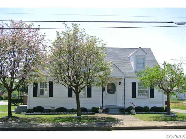 314 S 17th Ave, Hopewell, VA 23860