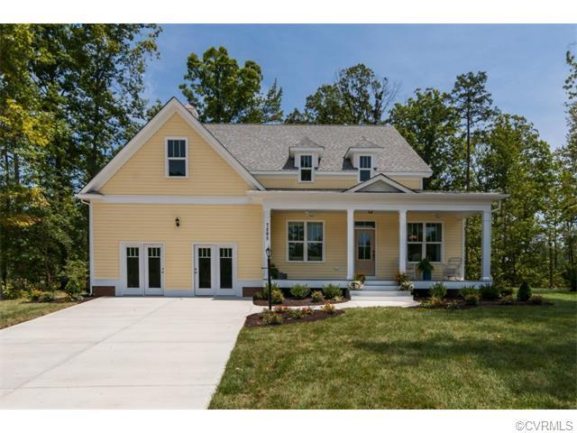 7295 Emerald Point Vis, Chesterfield, VA 23120