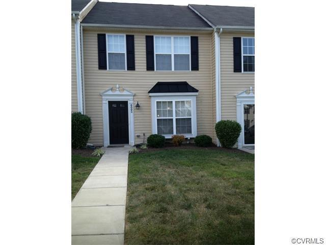 6005 Bluffwood Ct #6005, North Chesterfield, VA 23234