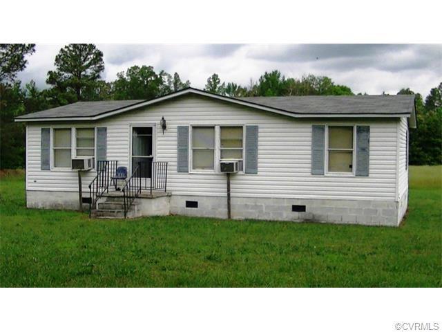 161 Field View Lane, King William, VA 23069