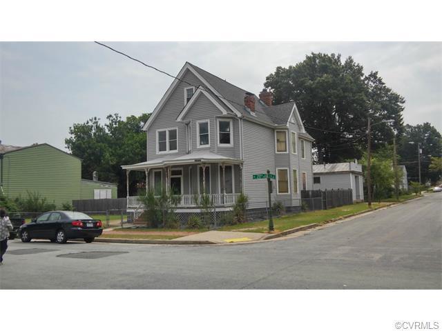1201 N 20th St, Richmond, VA