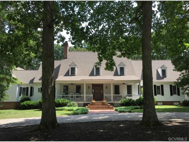 1713 Birnam Wood Way, Crozier, VA