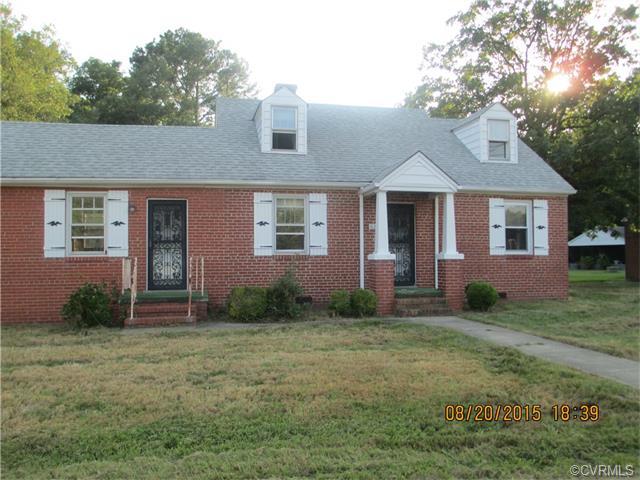 16800 Harrowgate Rd, Colonial Heights, VA
