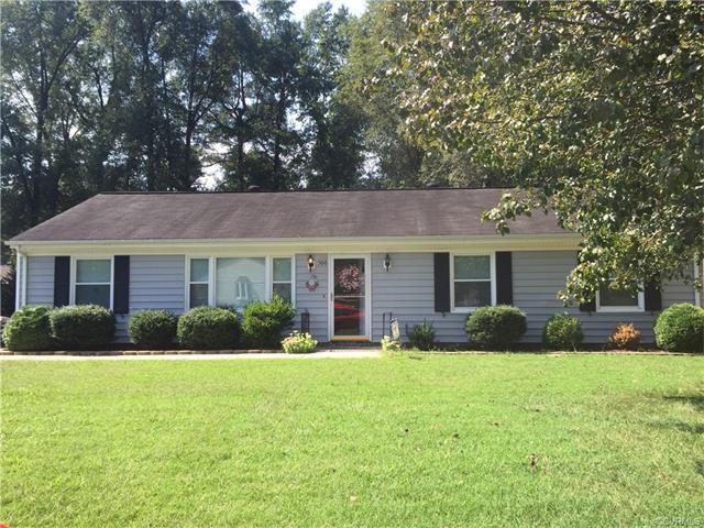 500 Huntington Rd, Colonial Heights, VA