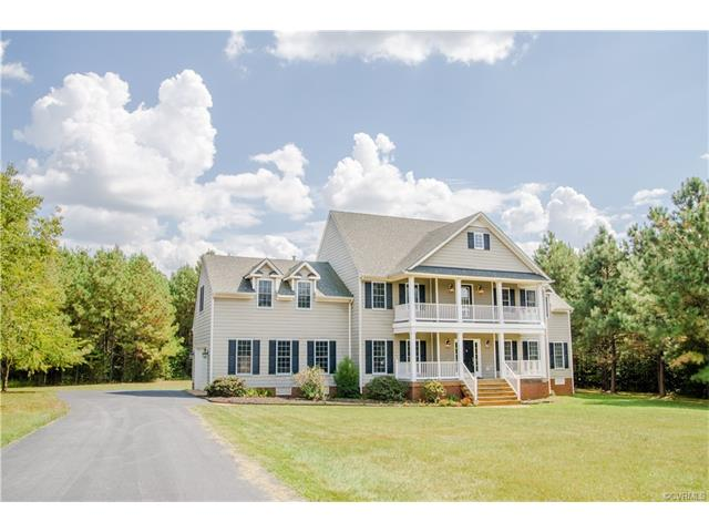 15280 Whispering Wind Cir, Montpelier, VA