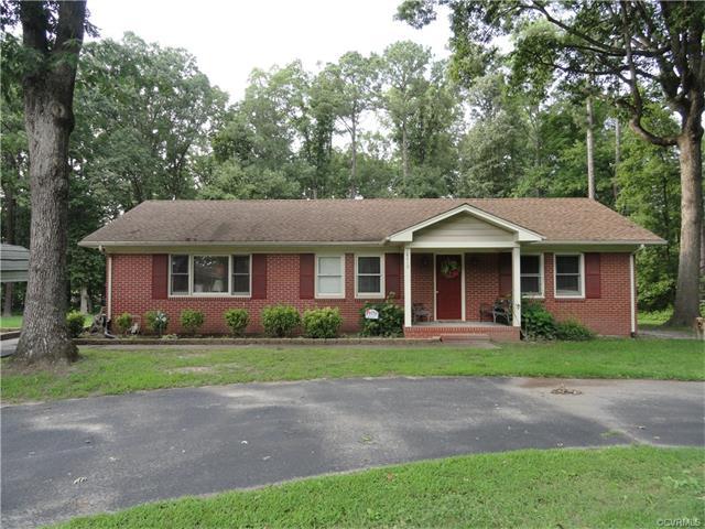 18410 Pine Oak Ln, Dinwiddie, VA