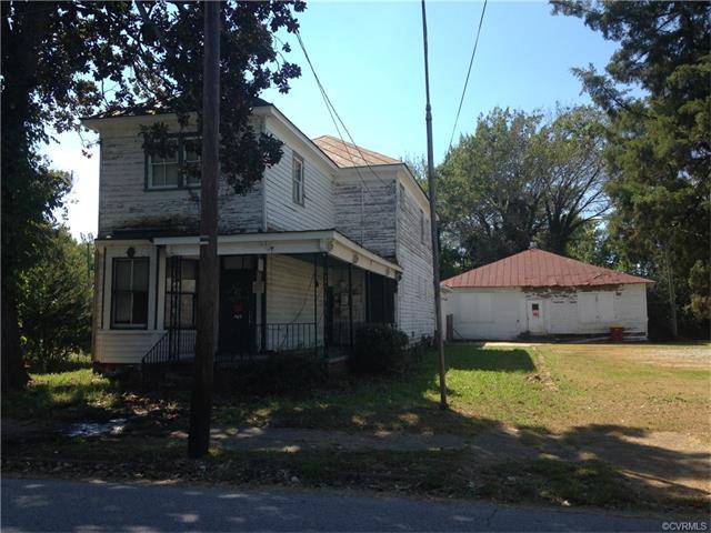 424 Byrne St, Petersburg, VA