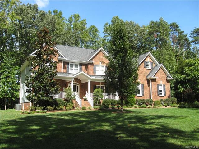 2216 Parkers Hill Dr, Maidens, VA
