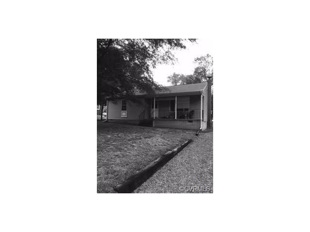 1540 Darbytown Rd, Henrico, VA