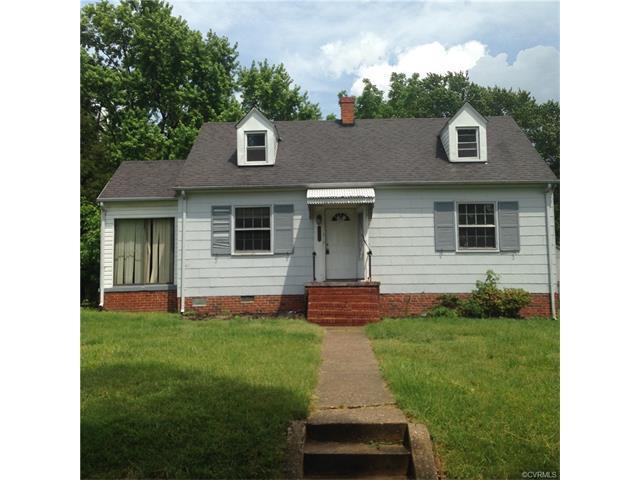 4211 Chickahominy, Richmond VA 23222
