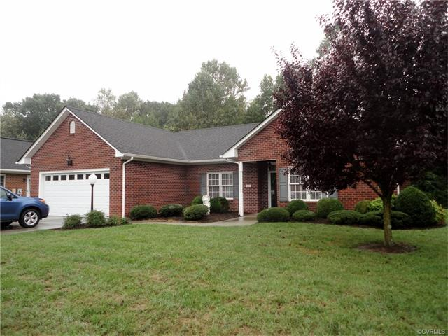 507 Cobblestone Dr, Hopewell, VA