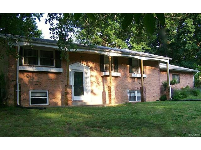127 Ironwood, Richmond, VA