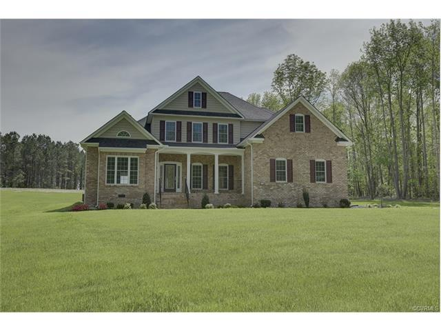 3726 Grey Fox Dr, Prince George, VA 23875