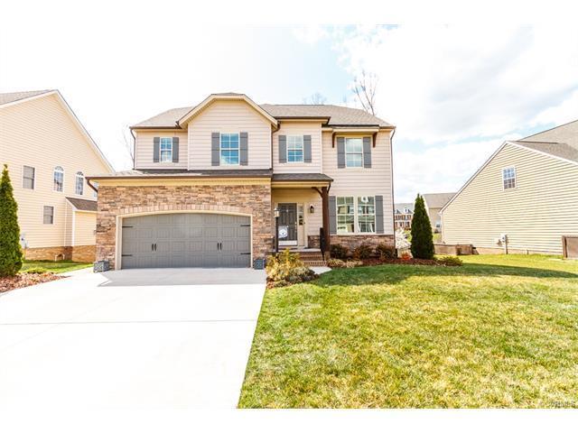 8747 New Holland Ln, Mechanicsville VA 23116