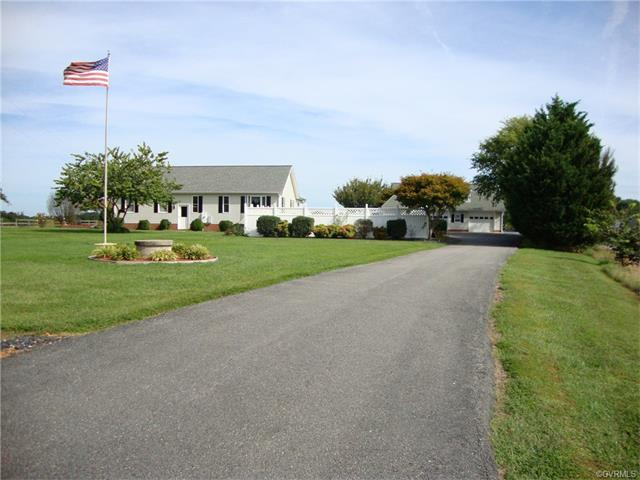 9505 Glebe Ln, Amelia Court House, VA