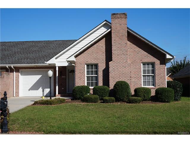 420 Cobblestone Dr, Hopewell, VA