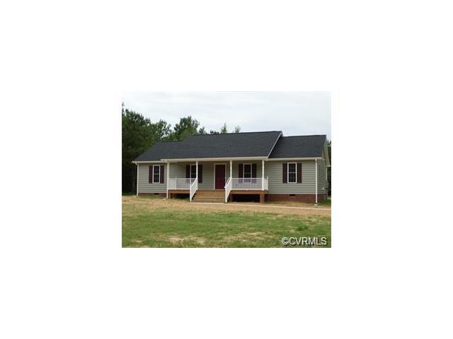 422 Moncuin Ct, Aylett, VA
