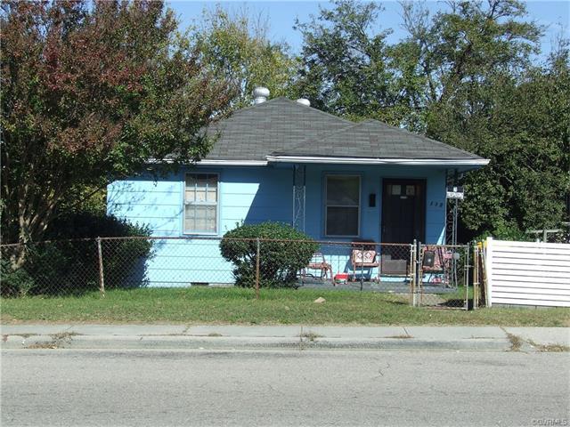 113 Graham Rd, Petersburg, VA 23803