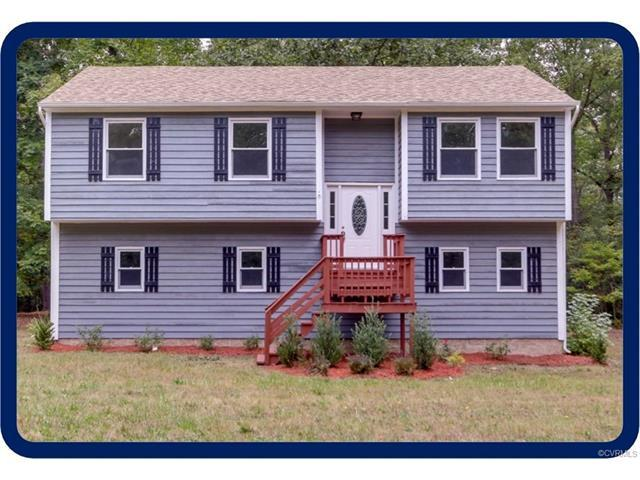19495 Courtney Rd, Hanover, VA 23069