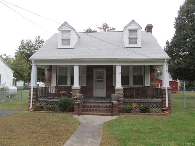 1518 Highland St, Richmond, VA