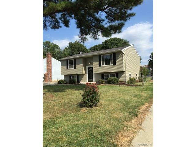 409 Lowell St, Richmond, VA