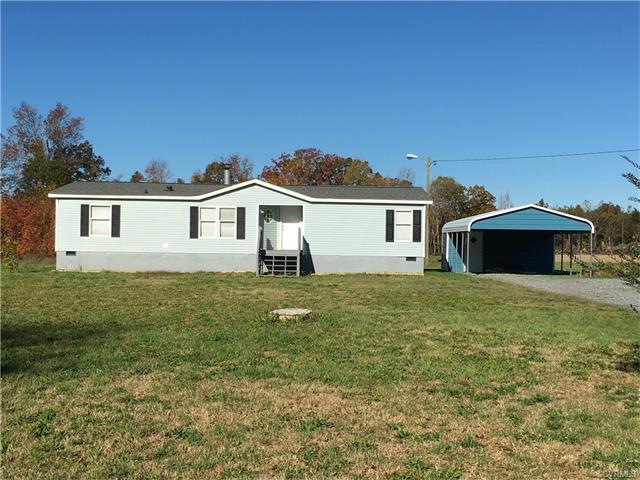 7465 E River Rd, King William, VA
