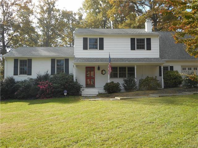 401 Windmere Dr, Colonial Heights, VA