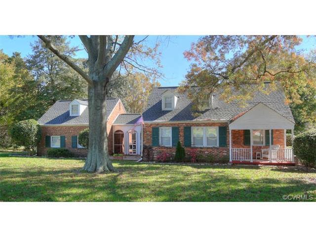 5905 Chamberlayne Rd, Richmond, VA