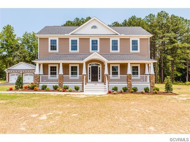 11282 Howards Mill Rd, Glen Allen, VA
