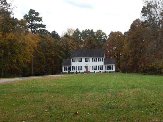 2805 Cedar Hill Rd, Blackstone, VA