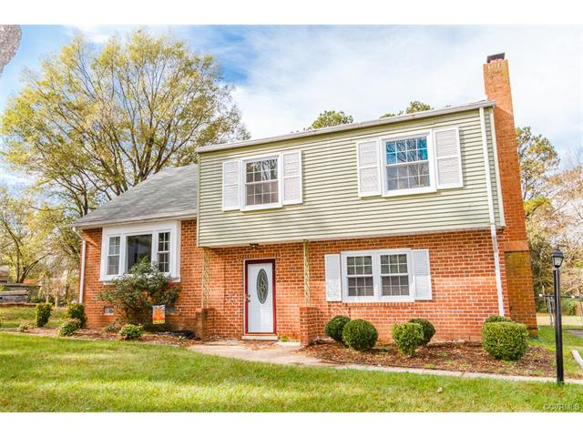 6332 Barrister Rd, Chesterfield, VA