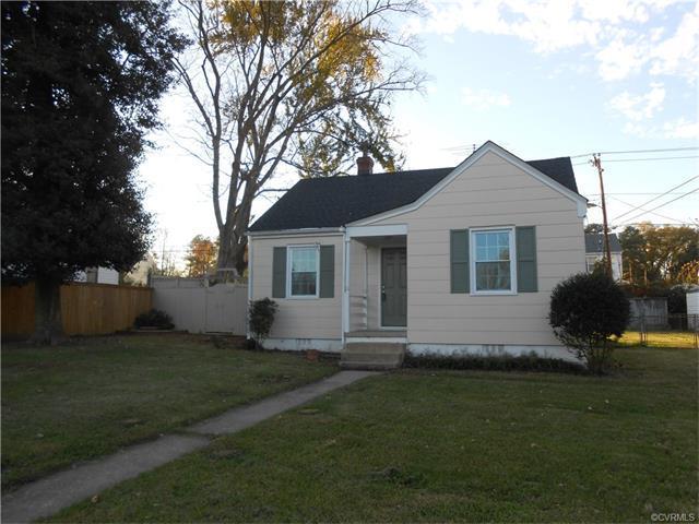 3848 Bolling Rd, Richmond VA 23223