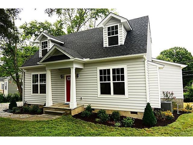1701 Skipwith Rd, Henrico, VA