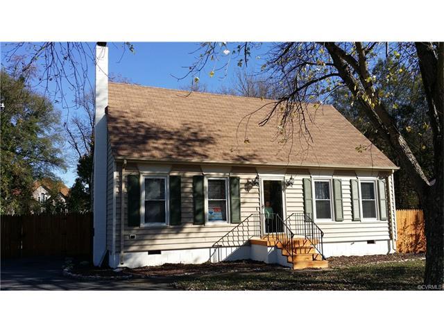 107 Lowell St, Richmond, VA