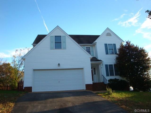 6025 Homehills Rd, Mechanicsville, VA