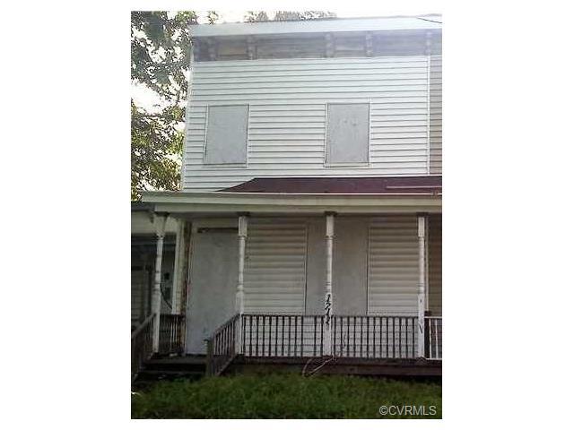 1711 N 21st St, Richmond, VA