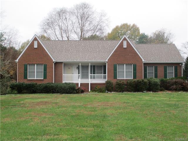 9253 Rural Point Dr, Mechanicsville VA 23116