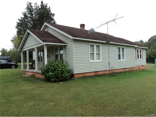 17310 Snap Lodge Rd, Dewitt, VA